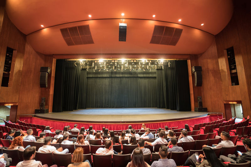 Wagner Noël Performing Arts Center