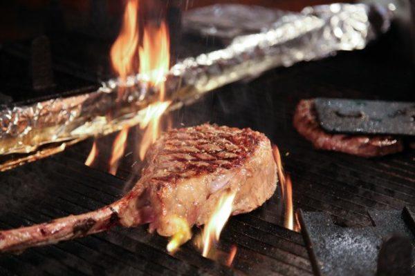 Barn Door Steakhouse