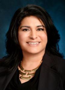 Teresa Vasquez