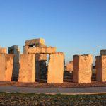 Stonehenge Odessa