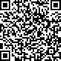 QR Code for Visitors Survey