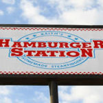 Keith's Hamburger Station