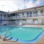 Motel 6 I-20