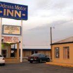 Odessa Motor Inn