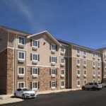 Woodsprings Suites