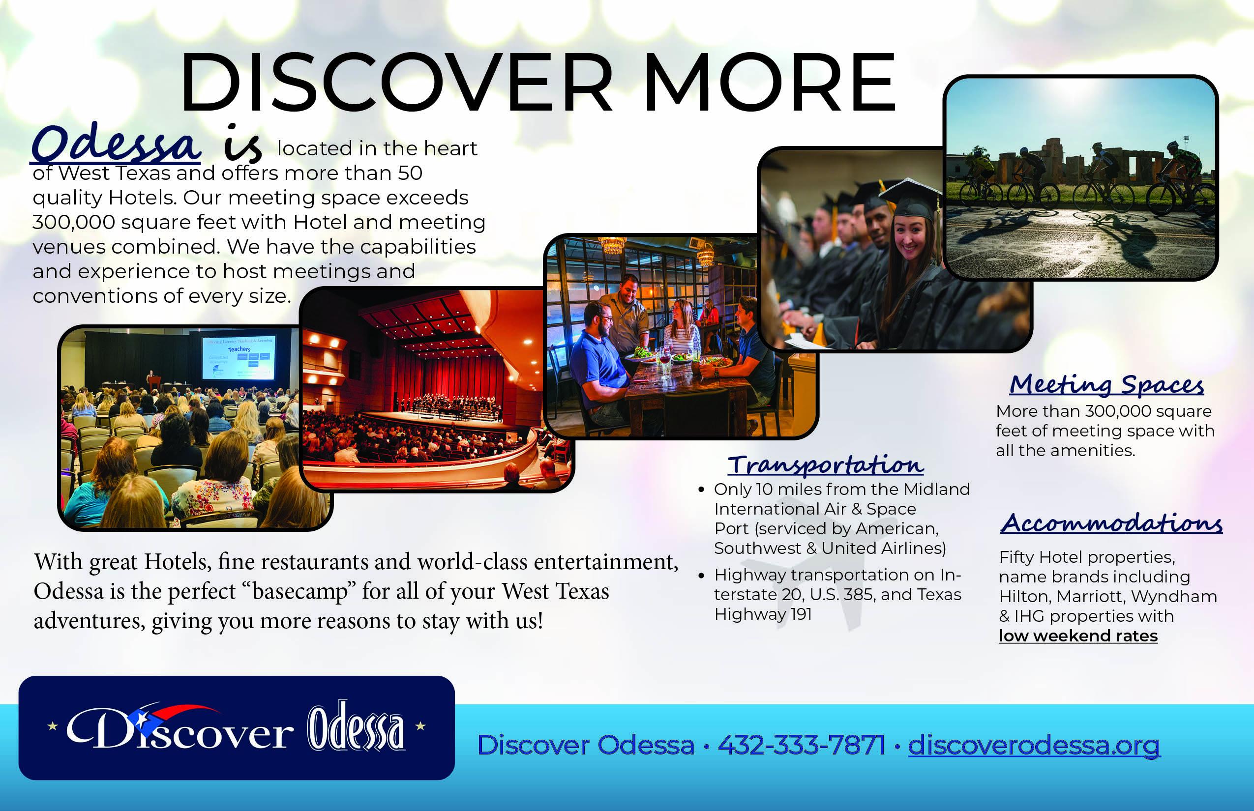 Odessa Fact Sheet2