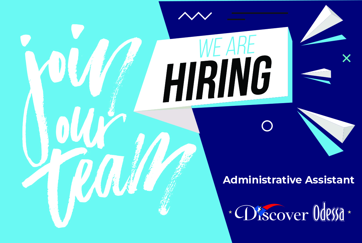 Join our team admin position