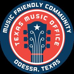 Texas Music Friendly